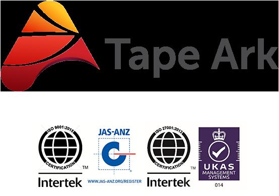 Tape Ark